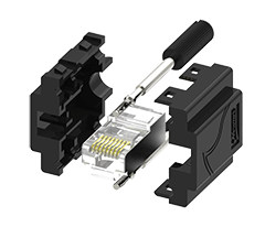 ethernet connectors rj45